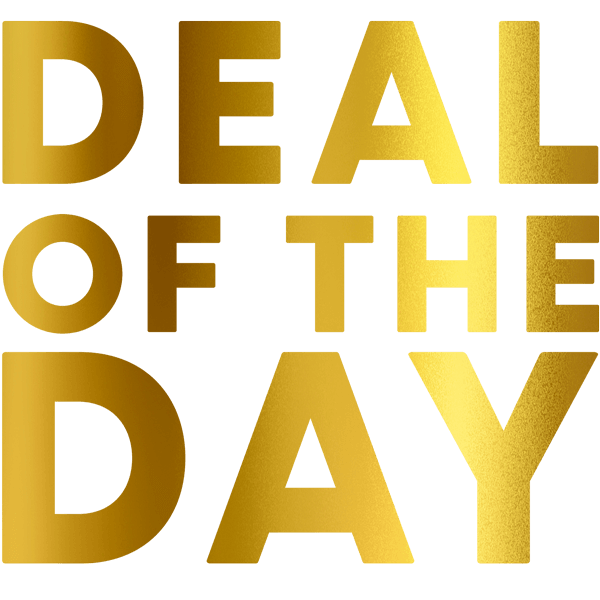 Deal of the Day - EN  / DE